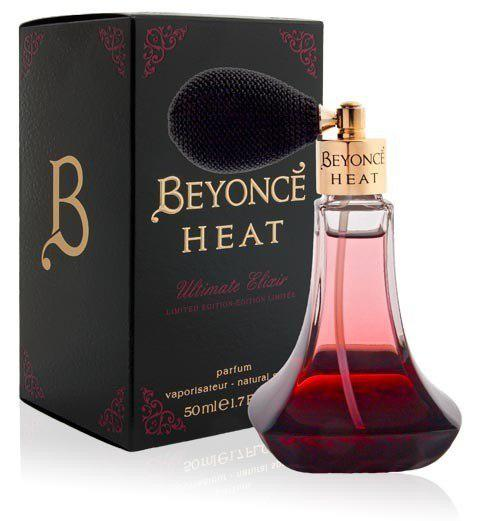 Женский аромат Beyonce Heat Ultimate Elexir
