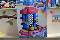 Детский игровой набор Моя первая кухня пластик Технок