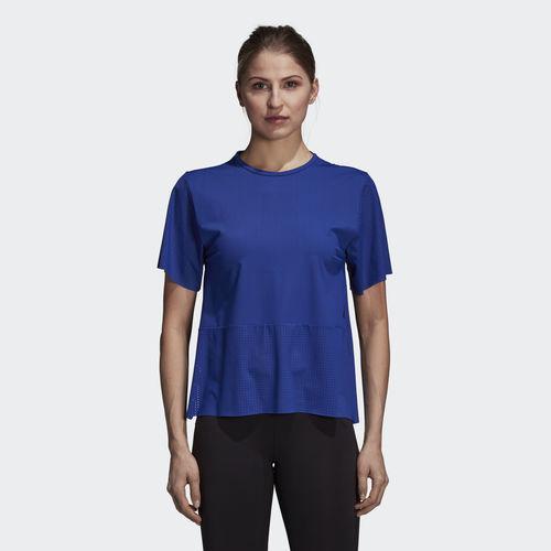 Женская футболка Adidas Performance Tech (Артикул: CZ8015)