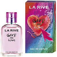 Парфюмированная вода Give Me Love 30 мл La Rive HIM-062905