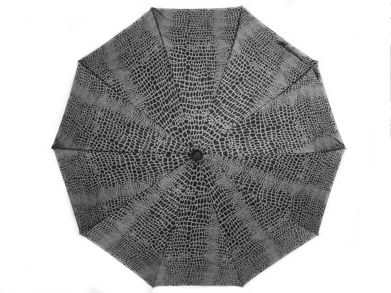 Зонт трость женский полуавтомат 10 спиц зонты женские