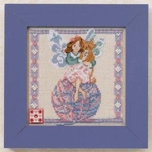 Набор Yarn Fairy  (2011)