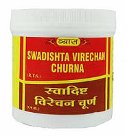 Свадишт Виречан Чурна / Swadisht Virechan churna - лучшее средство от запора, действует как Сукхдата чурна