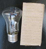 Лампа накаливания 25 Вт Е27 (в упаковке 154 шт)