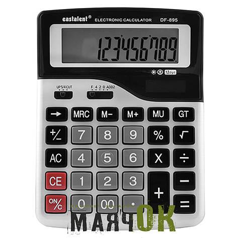 Калькулятор Eastalent DF-895, фото 2