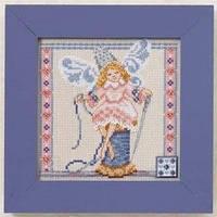 Набор Needlework Fairy (2011)