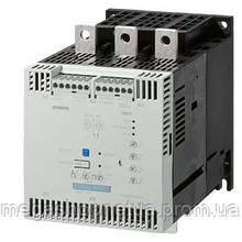 3RW4056-6BB44 SIEMENS пристрій плавного пуску 90кВт