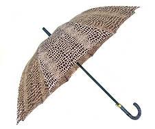 Зонт трость женский полуавтомат 10 спиц зонты женские, фото 2