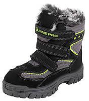 Зимняя детская и подростковая обувь Alpine Pro в Украине. Сравнить ... 7d4880f0356
