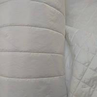 Стеганная ткань плащевка на синтепоне для пошива верхней одежды ширина 150 см сублимация стеганная-014