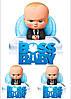 Босс Молокосос 3 вафельная картинка