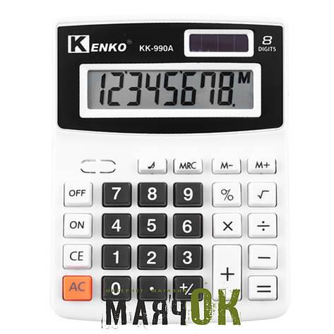 Калькулятор Kenko KK-990A-8, фото 2