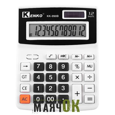 Калькулятор Kenko KK-990B-12, фото 2