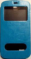 "Чехол для Huawei 3C Light, ""N.Original"" Blue"