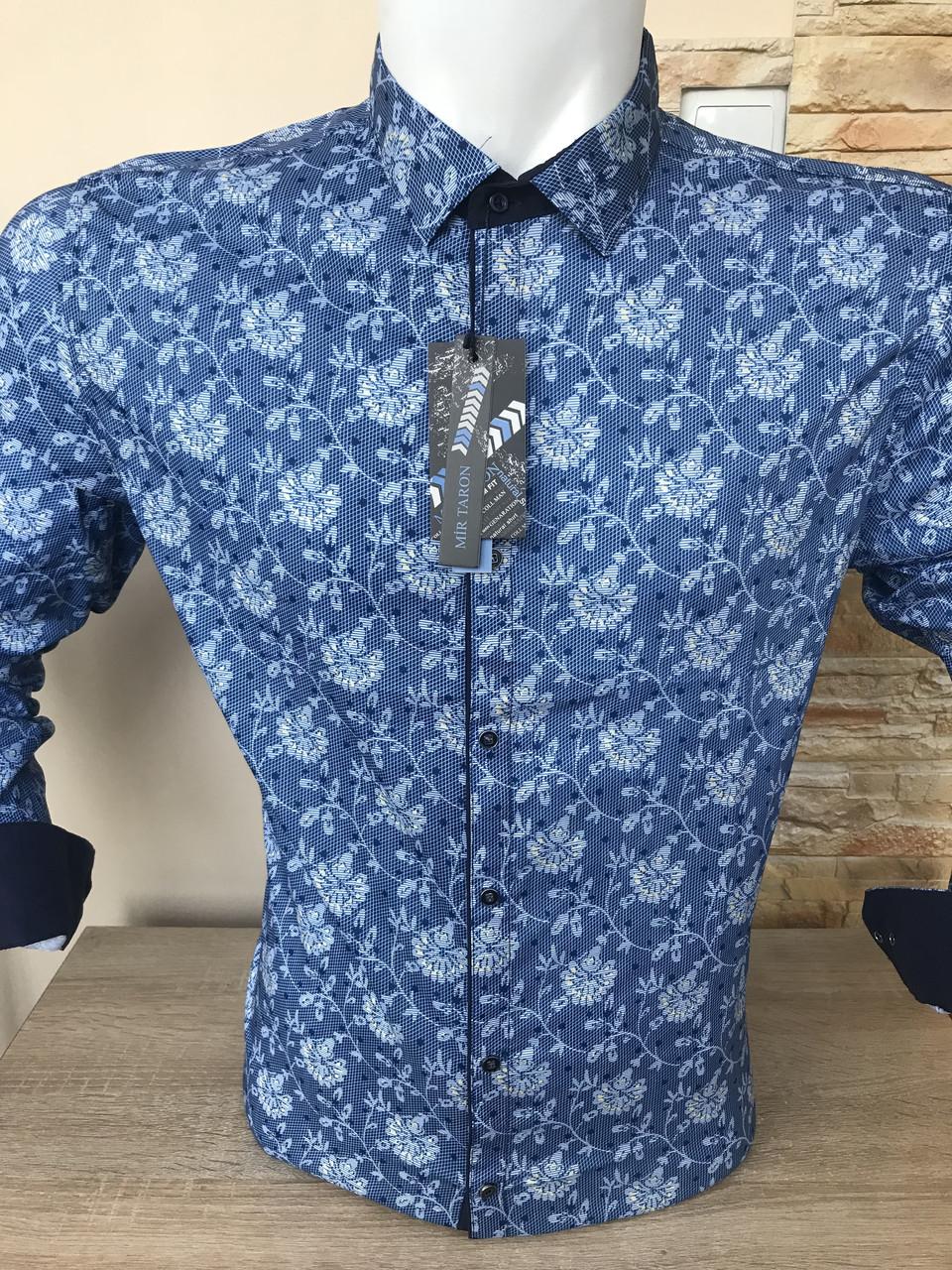 SALE!!! Рубашка Mir Taron