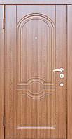"""Двери """"Портала"""" - серия Стандарт - модель ОМЕГА - ЗОЛОТОЙ ДУБ - (Квартира и Улица)"""