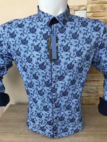 SALE!!! Рубашка Mir Taron, фото 2