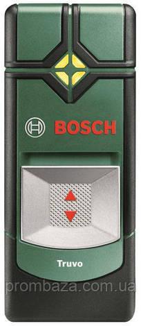 Детектор Bosch TRUVO, фото 2