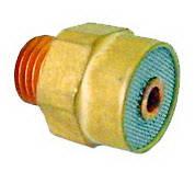 Корпус цанги с газовой линзой для ABITIG® GRIP 18SC / SRT 18SC, фото 1