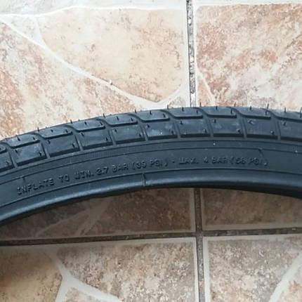 Велосипедная шина 28*1.75 Deestone (817), фото 2