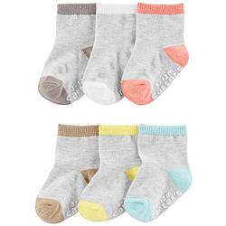 Комплект носочки Картерс