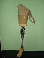 Протез бедра с коленным узлом 3А2000