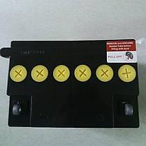 Аккумулятор 12V 28А кислотный (белый), фото 2