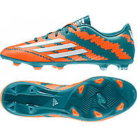 Бутсы Adidas F10 ADIZERO MESSI 10.3 FG M29570