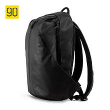 Рюкзак Xiaomi RunMi 90GOFUN all-weather function city backpack Black