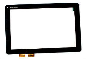 Сенсорный экран (тачскрин) для планшета Motorola MZ616 XOOM2 black orig