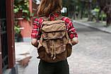 Чорний рюкзак міський BUG ID005-BK, фото 5