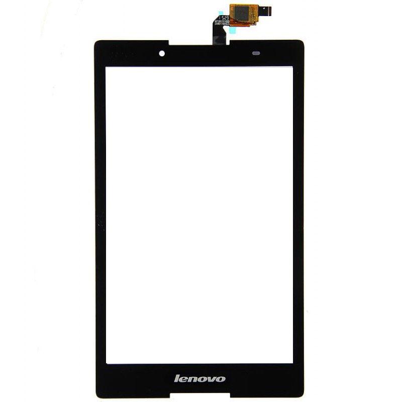 Сенсорный экран (тачскрин) для планшета Lenovo A8-50F Tab 2 black ориг. к-во
