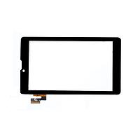 Сенсорный экран (тачскрин) для планшета Prestigio 3007 MultiPad 3G (186*107) black