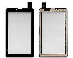 Сенсорный экран (тачскрин) для планшета Prestigio 3037,3038,3047,3048,3057,3067,3087,3137 (185*104) black