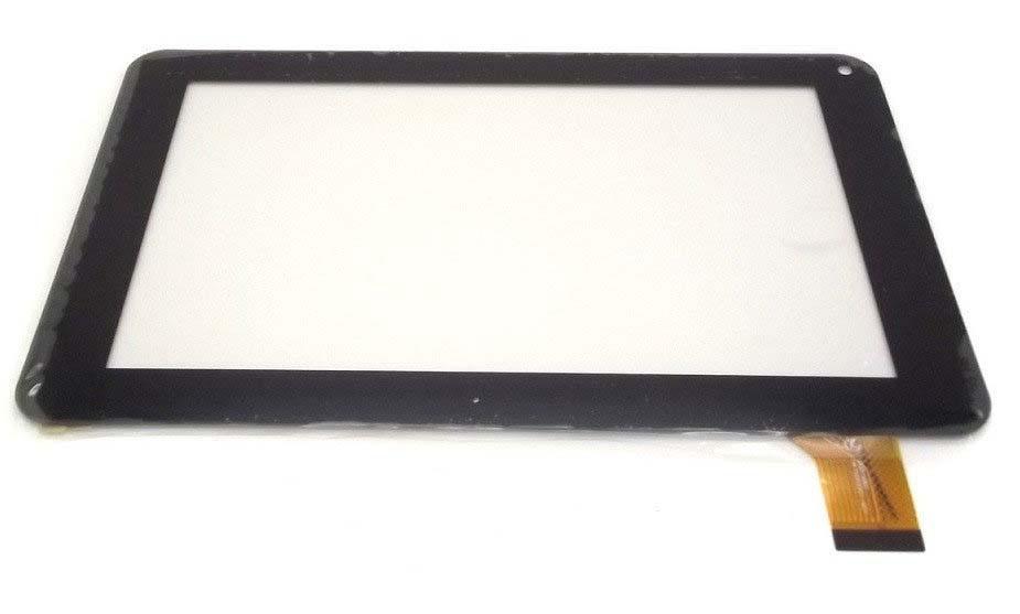 Сенсорный экран (тачскрин) для планшета Prestigio 3377 MultiPad 7 black