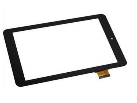 Сенсорный экран (тачскрин) для планшета Assistant AP-708 (182*112) black