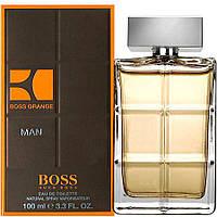Hugo Boss Boss Orange Man - мужская туалетная вода, фото 1