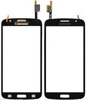Сенсорный экран (тачскрин) Samsung G7102 Galaxy Grand 2 Duos | G7105 | G7106 чёрный оригинал