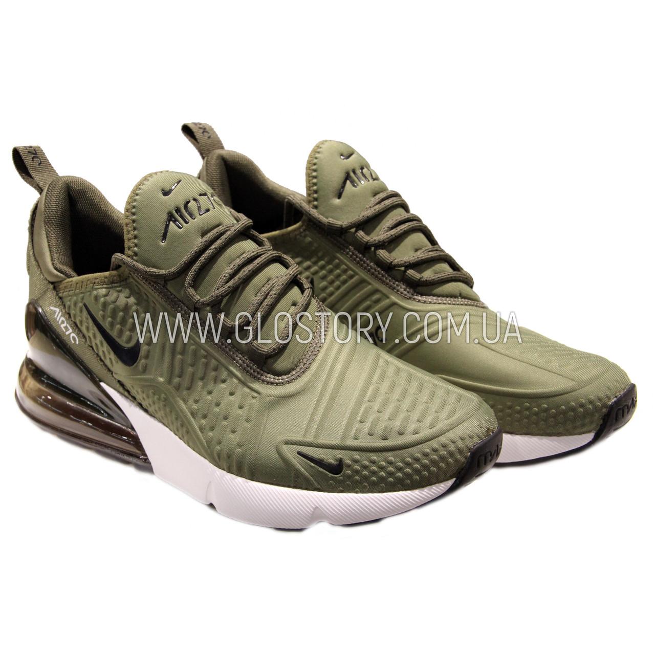finest selection 9ed9a ff0d5 Кроссовки Nike Air Max 270 Khaki