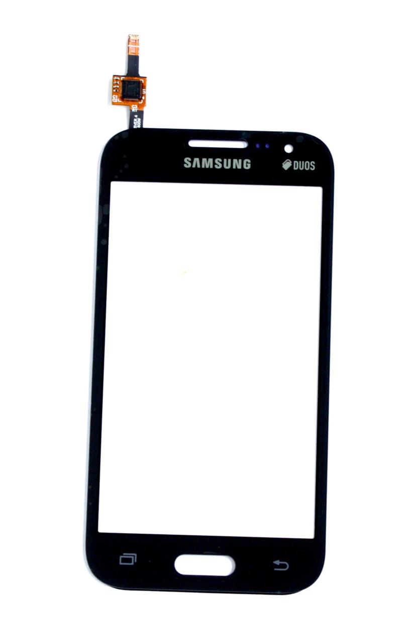 Сенсорный экран (тачскрин) Samsung G361H Galaxy Core Prime VELTE | G361F серый