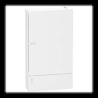 Щит Schneider-Electric Mini Pragma 36 модулей навесной белая дверь IP40 MIP12312