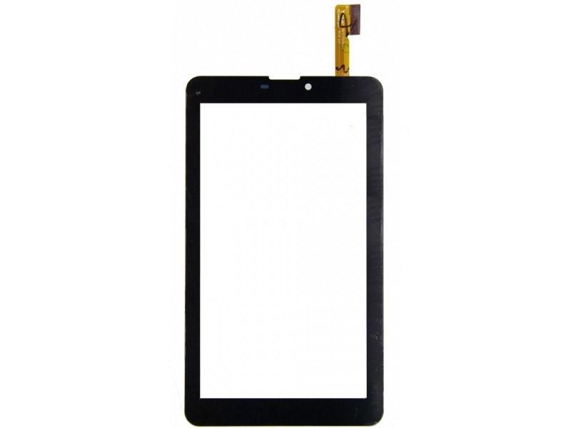 Сенсорный экран (тачскрин) для планшета Nomi (184*104) C07001 | C07002 | C07003 | A07002 black