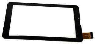 Сенсорный экран (тачскрин) для планшета Bravis (185*104) NB74 | NB75 | NP725 3G IPS black
