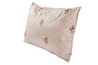 Подушка с добавлением овечьей шерсти ТЕП «Pure wool» 50х70