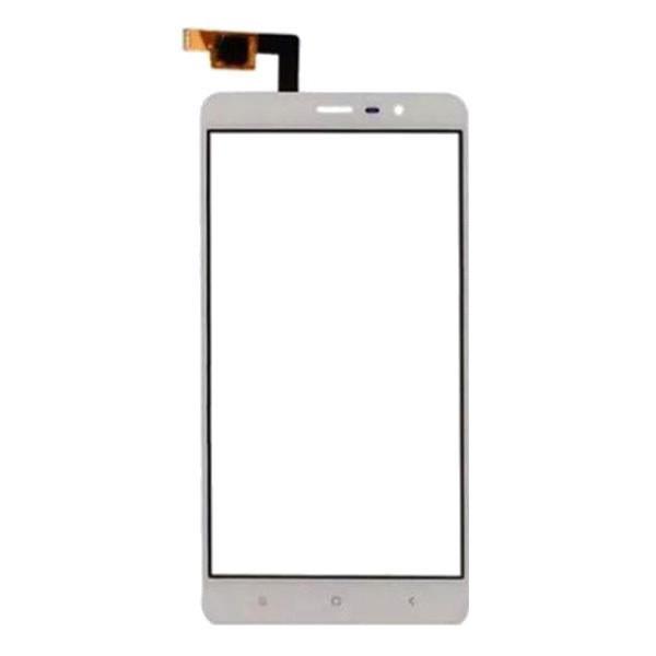 Сенсорный экран (тачскрин) Xiaomi Redmi Note 3 Special Edition (149 x 73), белый ориг. к-во