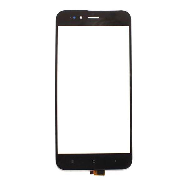 Сенсорный экран (тачскрин) Xiaomi Mi A1 | Mi 5X чёрный