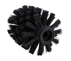 Щётка ерша (цвет черный)