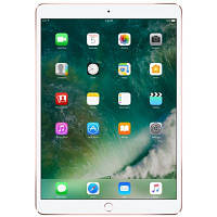 "Планшет Apple A1709 iPad Pro 10.5"" Wi-Fi 4G 64GB Rose Gold (MQF22RK/A)"
