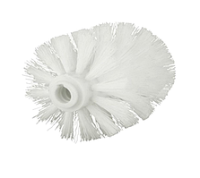 Щётка ерша запасная (цвет белый)