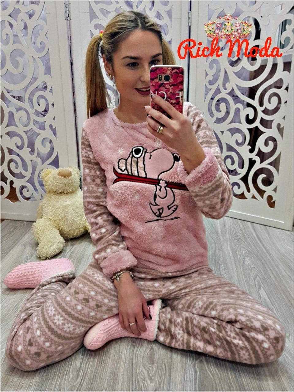 57d8d9e32e182 Махровый женский костюм для дома - Супермаркет одежды Modamart.com.ua в  Одессе